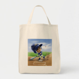 Future All-Star Blue Tote Bag