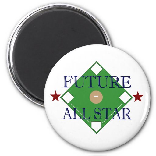 Future All Star Magnets