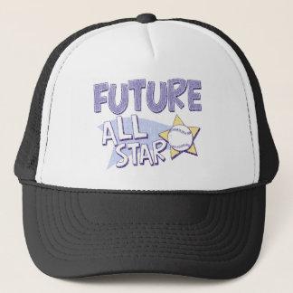 Future All Star Trucker Hat