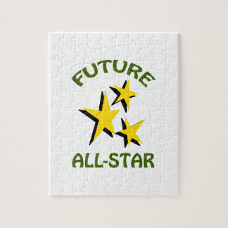 FUTURE ALLSTAR JIGSAW PUZZLE