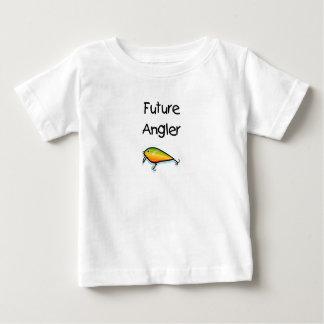 Future Angler Baby T-Shirt