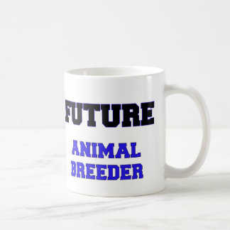 Future Animal Breeder Coffee Mugs