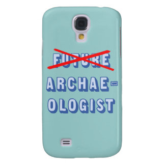 Future Archaeologist No More Galaxy S4 Cover