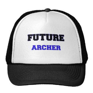 Future Archer Trucker Hat