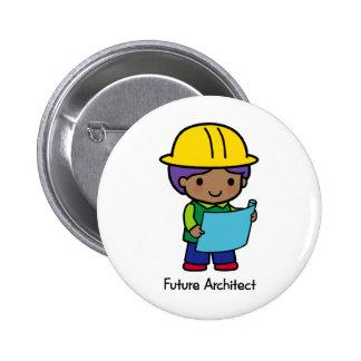 Future Architect Button