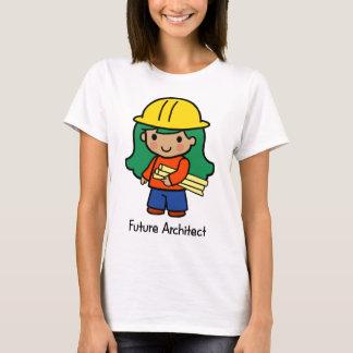 Future Architect - Girl T-Shirt