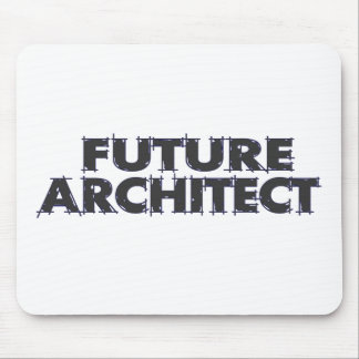 Future Architect Mouse Pad