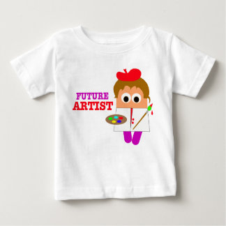 Future Artist Infant T-Shirt