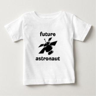Future Astronaut Baby T Baby T-Shirt