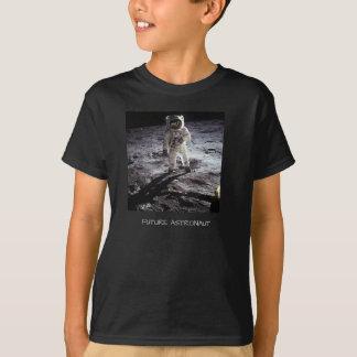 Future Astronaut child's t-shirt
