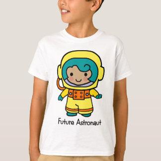 Future Astronaut - Girl T-Shirt