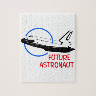 Future Astronaut Puzzle