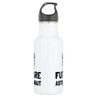 Future Astronaut Water Bottle