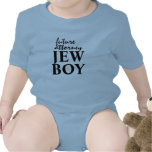 Future Attorney Jew Boy Tshirts