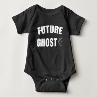 future baby bodysuit