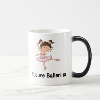 Future Ballerina Mug
