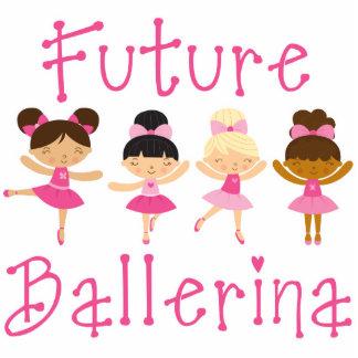 Future Ballerina Statuette