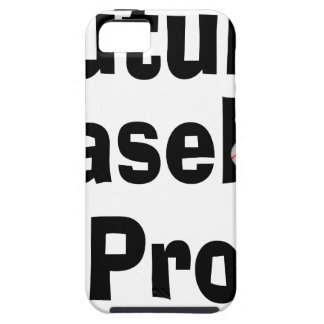 Future Baseball Pro iPhone SE/5/5s Case