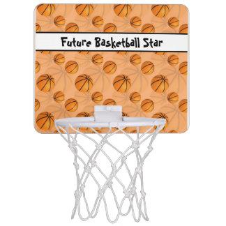 Future Basketball Star Mini Basketball Hoop