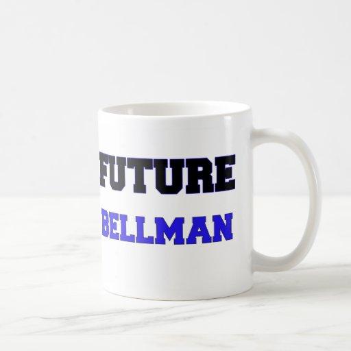 Future Bellman Coffee Mug