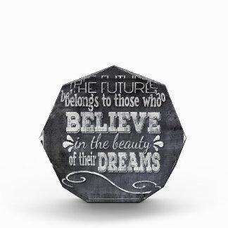 Future Belong, Believe in the Beauty Dreams, Black Award