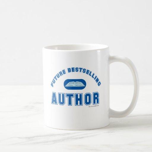 Future Bestseller Classic White Coffee Mug
