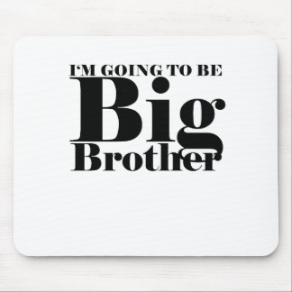 Future Big Brother Children's T-Shirt M.png Mousepad