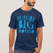 """Future Big Brother"" t-shirt"