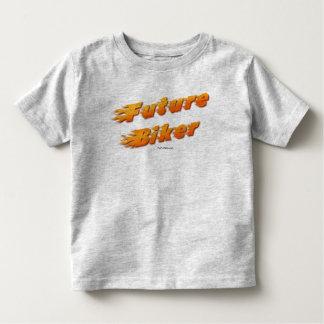 Future Biker kids t-shirt