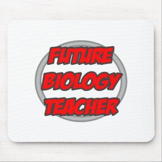 Future Biology Teacher Mousepads