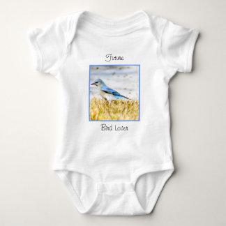 Future Bird Lover Shirt