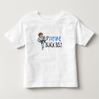 Future Black Belt BOY 1.1 Shirt