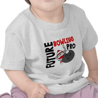 Future Bowling Pro Sock Monkey Shirts