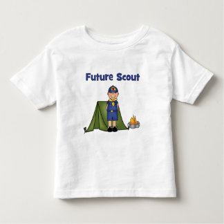 Future Boy Scout Toddler T-shirt