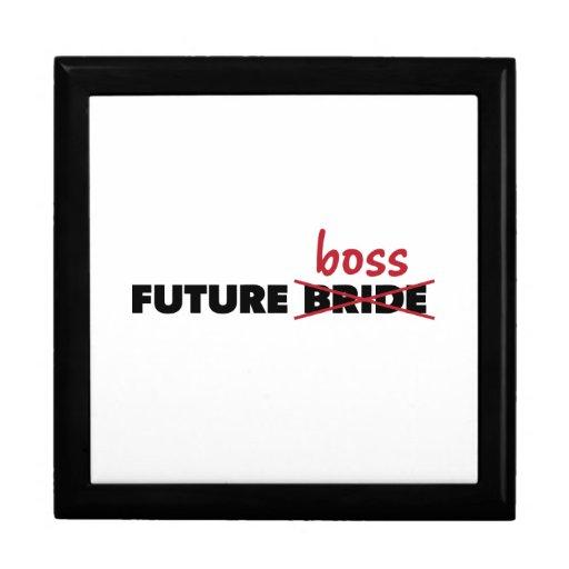 Future Bride/Boss Gift Box