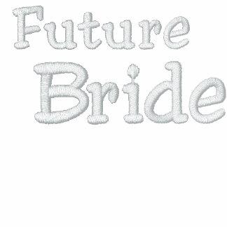 Future Bride Polo
