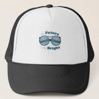 Future Bright Trucker Hat