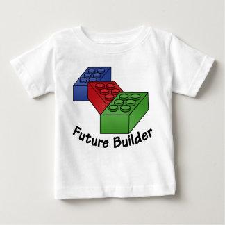 Future Builder - Building Blocks Infant T-shirt