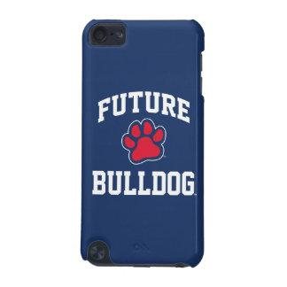 Future Bulldog iPod Touch (5th Generation) Case