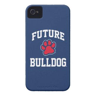 Future Bulldog Case-Mate iPhone 4 Case