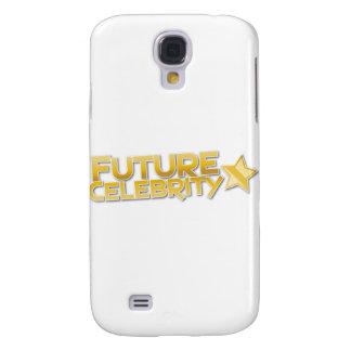 FUTURE CELEBRITY SAMSUNG GALAXY S4 COVER