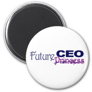Future CEO Magnet