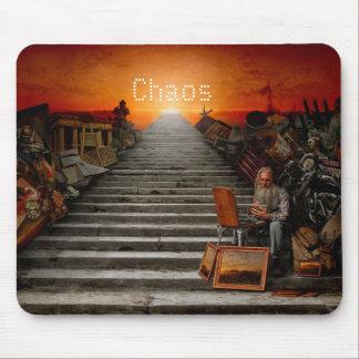 Future Chaos Mousepad