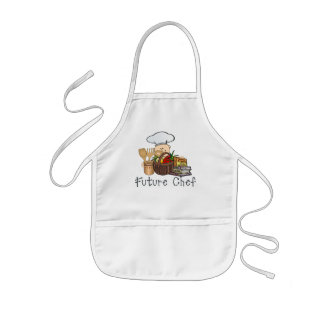 Future Chef Aprons