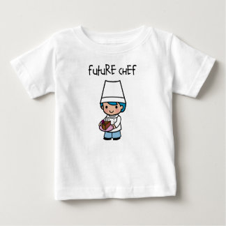 Future Chef Baby T-Shirt