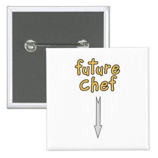 future chef button