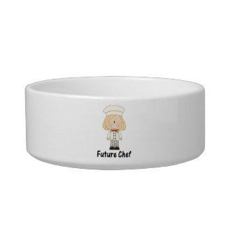 future chef (girl) bowl