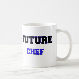 Future Chef Mugs