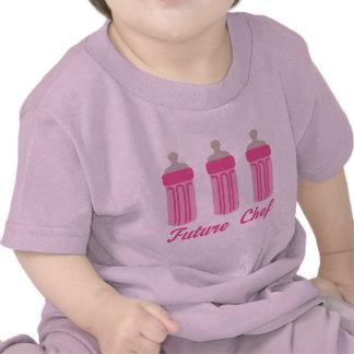 Future Chef Tee Shirt