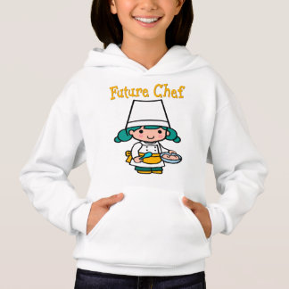 Future Chef When I Grow Up Hoodie
